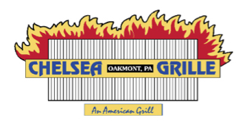 Chelsea Grille Restaurant in Oakmont, Pittsburgh PA